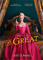 Trailer The Great