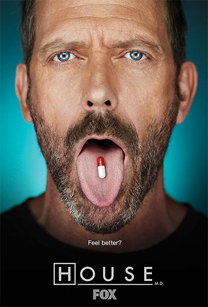 Dr. House - Stagione 3