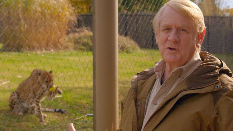 Vita da cani con Bill Farmer