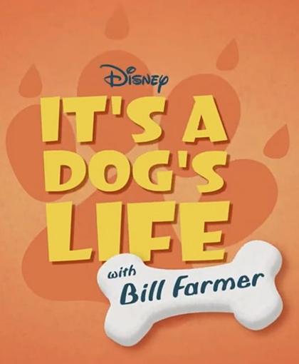 Trailer Vita da cani con Bill Farmer