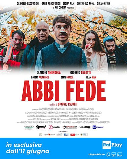 Trailer Abbi fede
