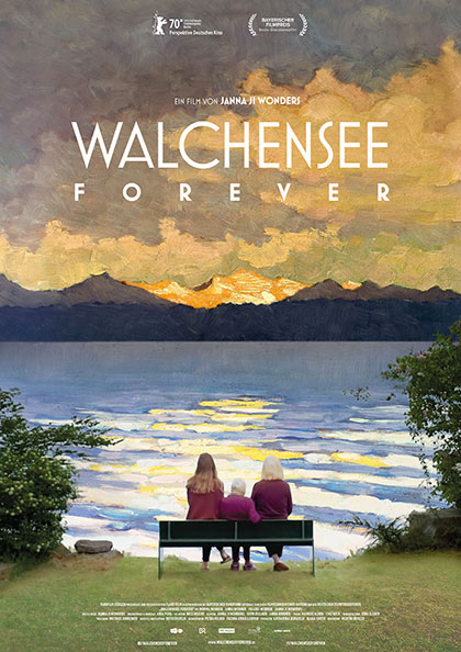 Trailer Walchensee Forever