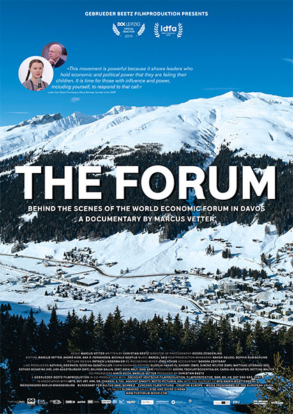 Trailer The Forum