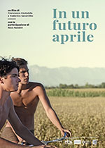 In un futuro aprile - Il giovane Pasolini