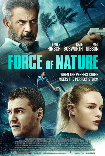 Trailer Force of Nature