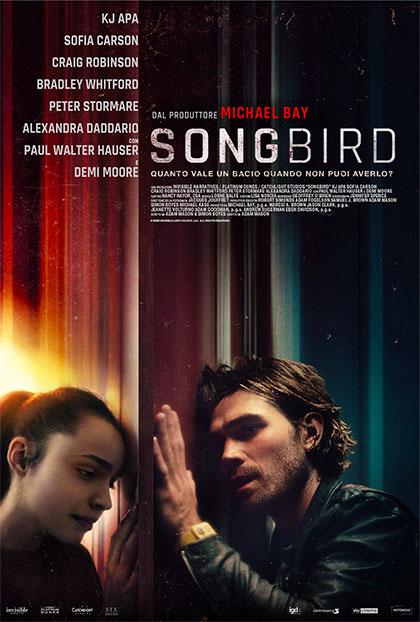 Trailer Songbird