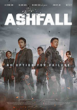 Trailer Ashfall