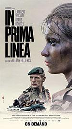 Trailer In prima linea: una donna in marina