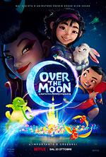 Trailer Over the Moon - Il Fantastico mondo di Lunaria