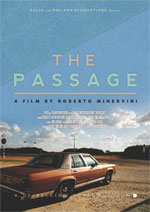 Poster The Passage  n. 0