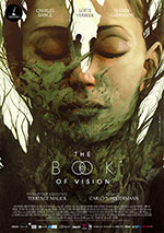 Poster The Book of Vision  n. 1
