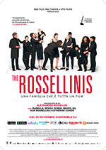 Poster The Rossellinis  n. 0
