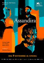 Trailer Assandira