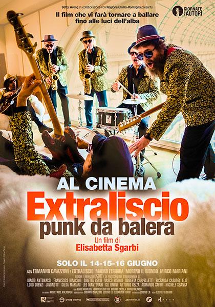 Extraliscio - Punk da Balera - Film (2020) - MYmovies.it