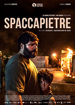 Trailer Spaccapietre