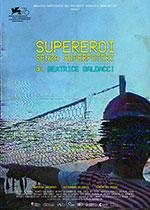 Poster Supereroi senza Superpoteri  n. 0