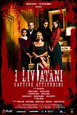 Poster I Liviatani - Cattive attitudini  n. 0