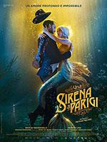 Trailer Una sirena a Parigi
