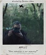 Poster Apples  n. 1