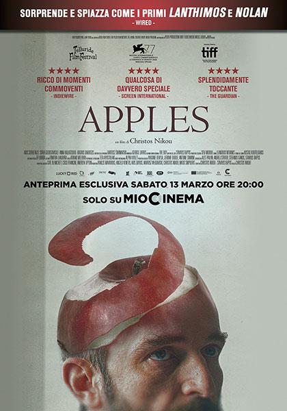 Locandina italiana Apples
