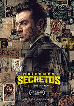 Poster Origini segrete  n. 0