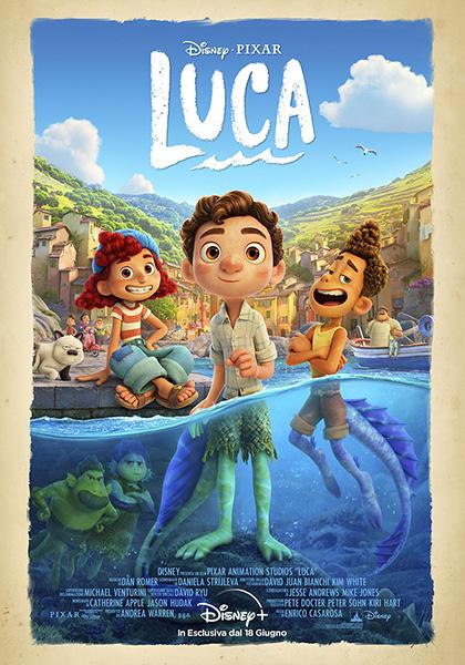 Trailer Luca