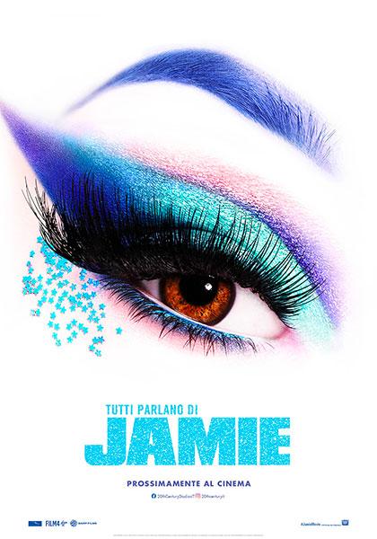 Trailer Tutti parlano di Jamie