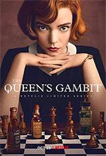 Trailer La regina degli scacchi