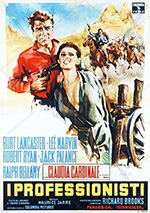Poster I professionisti  n. 0