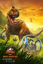 Trailer Jurassic World - Nuove avventure