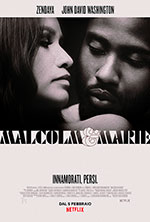 Poster Malcolm & Marie  n. 0