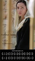 Poster Festina lente  n. 0