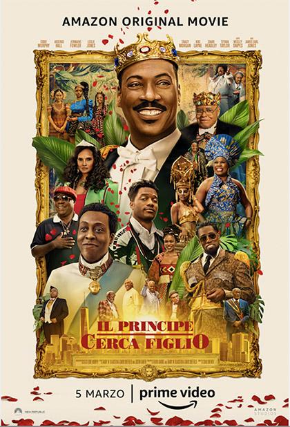 Trailer Il Principe cerca figlio