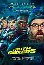 Trailer Truth Seeker