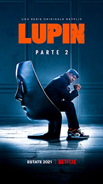 Trailer Lupin