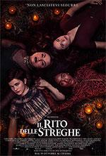 Trailer Il rito delle streghe