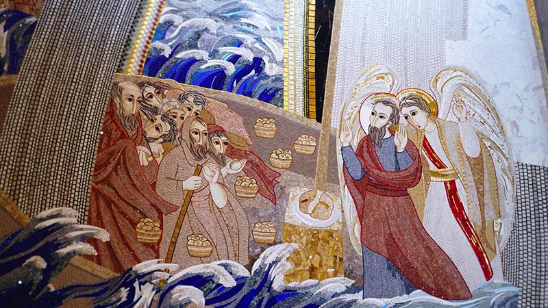 Segni - Miracoli Eucaristici