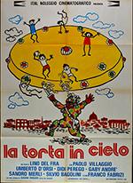 Poster La torta in cielo  n. 0