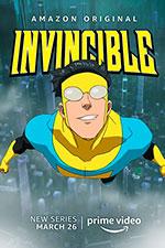 Trailer Invincible