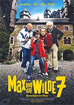 Trailer Max und Die Wilde 7