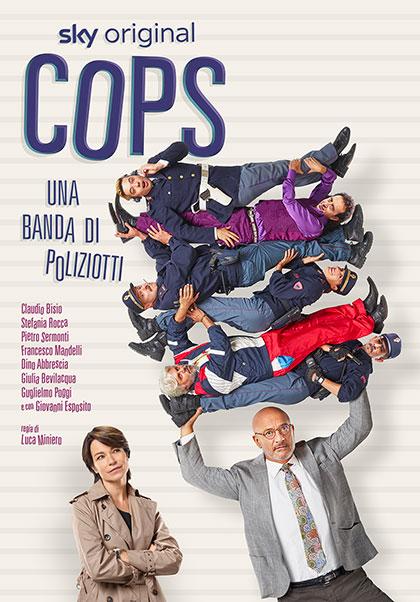 Cops una banda di poliziotti