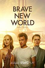 Trailer Brave New World