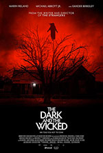 Trailer The Dark and the Wicked