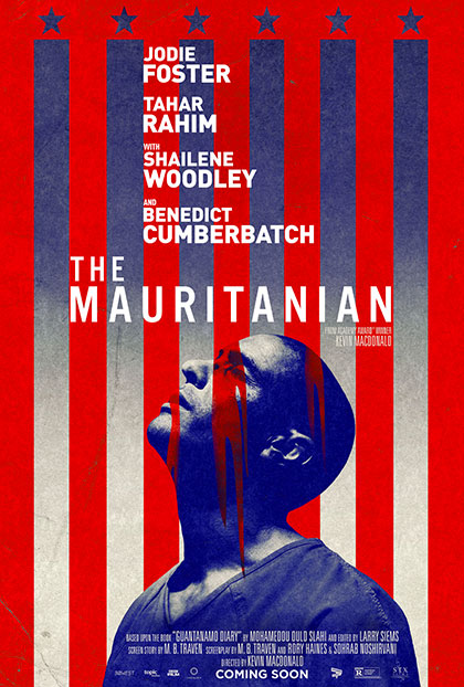 Trailer The Mauritanian