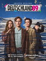 Trailer Deutschland 89 - La caduta del muro