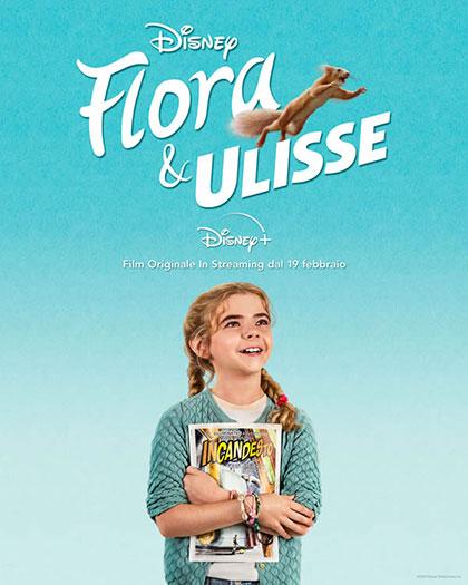 Trailer Flora & Ulisse