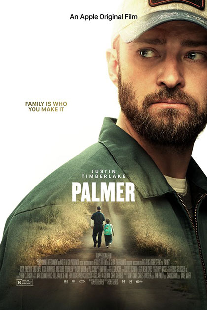 Trailer Palmer