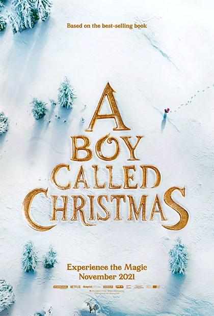 Trailer Un bambino chiamato Natale