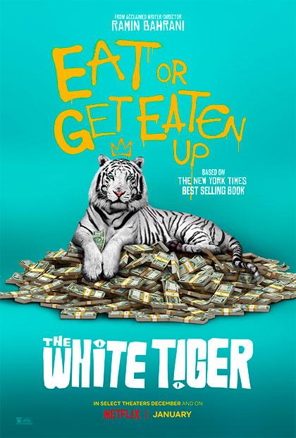 Trailer La Tigre Bianca