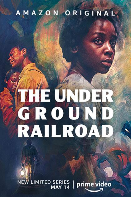 Trailer The Underground Railroad